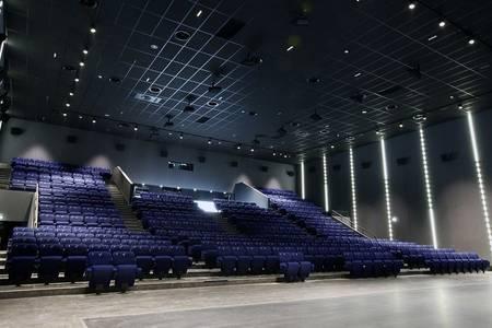Cinéma Pathé Aéroville, Salle de location Tremblay-en-France  #0