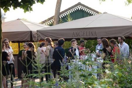 Café Angelina du Jardin d'Acclimatation, Restaurant Paris Bois de Boulogne #0