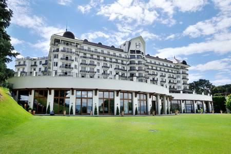 Evian Resort, Salle de location Évian-les-Bains  #0
