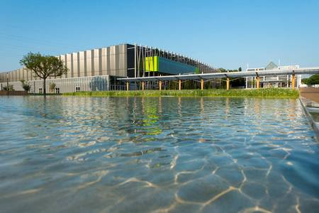 Exponantes, Salle de location Nantes  #0