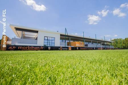 Fc Lorient – Stade De Lorient, Salle de location Lorient  #0
