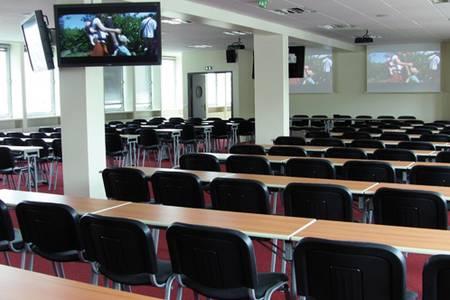 Fédération Générale Des Pep, Salle de location Créteil  #0