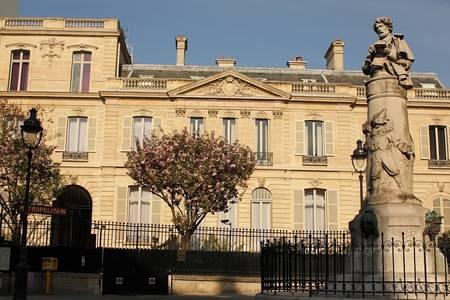 Fondation Dosne-Thiers, Salle de location Paris Saint-Georges #0