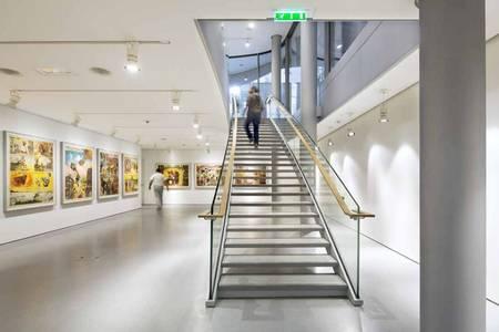 Fondation Jérôme Seydoux-Pathé, Salle de location Paris Place d'Italie  #0