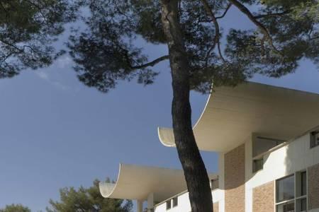 Fondation Maeght, Salle de location Saint-Paul-de-Vence  #0