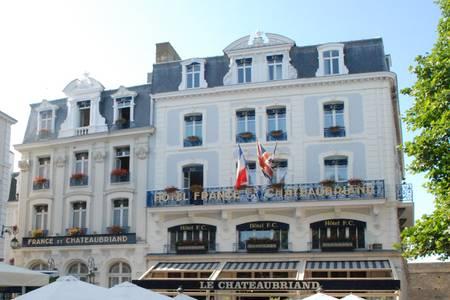 France Chateaubriand, Salle de location Saint-Malo  #0