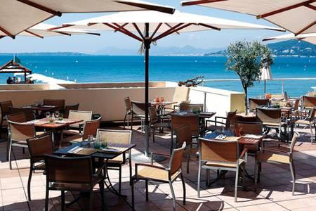 Garden Beach Hotel, Salle de location Antibes  #0