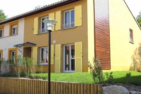 Garden & City Lyon - Lissieu, Salle de location Lissieu  #0