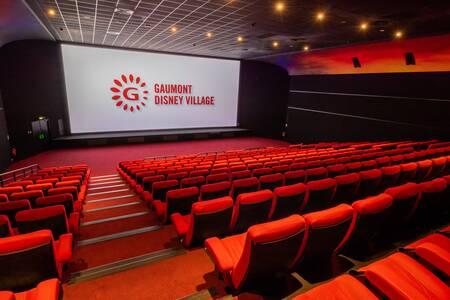 Gaumont Disney Village, Salle de location Chessy Disneyland Paris #0