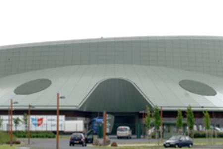 Gl Events - Zénith D'Auvergne, Salle de location Cournon-d'Auvergne  #0