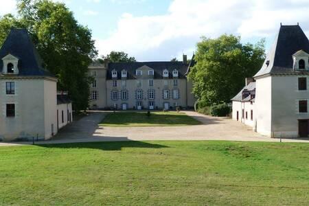 Golf De La Freslonniere, Salle de location Le Rheu  #0