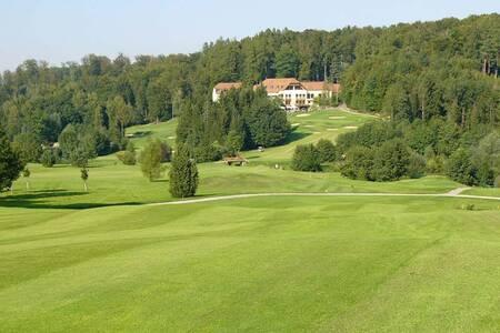 Golf De La Largue, Salle de location Mooslargue  #0