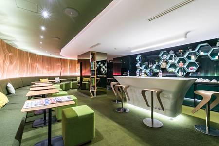 La Green Room, Salle de location Paris Palais Royal #0