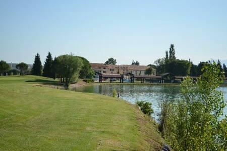 Golf Grand Avignon, Salle de location Vedène  #0