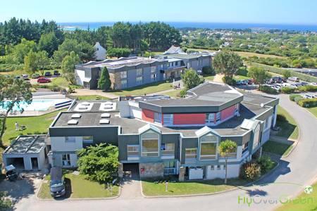 Golf Hôtel De Saint-Samson, Salle de location Pleumeur-Bodou  #0
