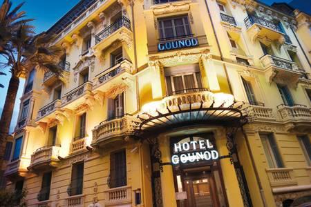 Gounod Hôtel, Salle de location Nice  #0