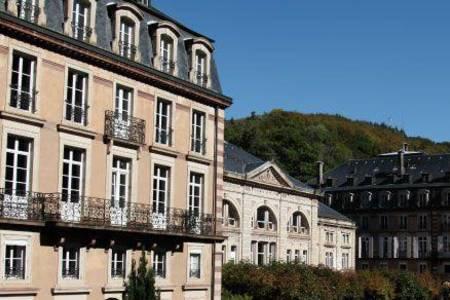 Le Grand Hôtel De Plombières, Salle de location Plombières-les-Bains  #0