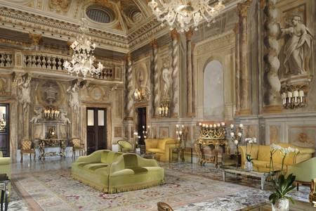 Grand Hôtel Continental, Salle de location Reims  #0