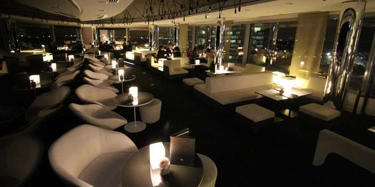 Le Skyline Bar, Bar Courbevoie La Défense La Défense #5