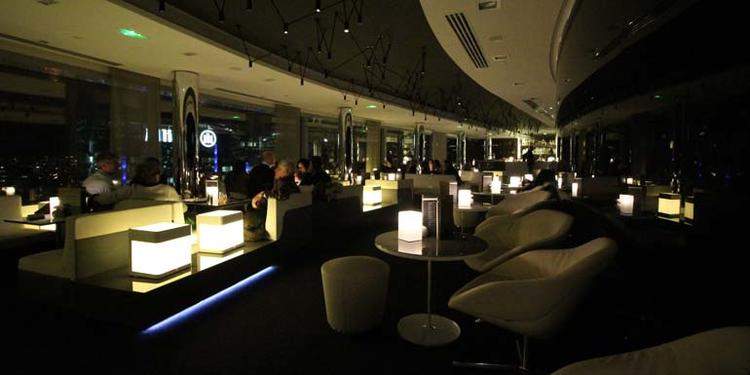 Le Skyline Bar, Bar Courbevoie La Défense La Défense #6