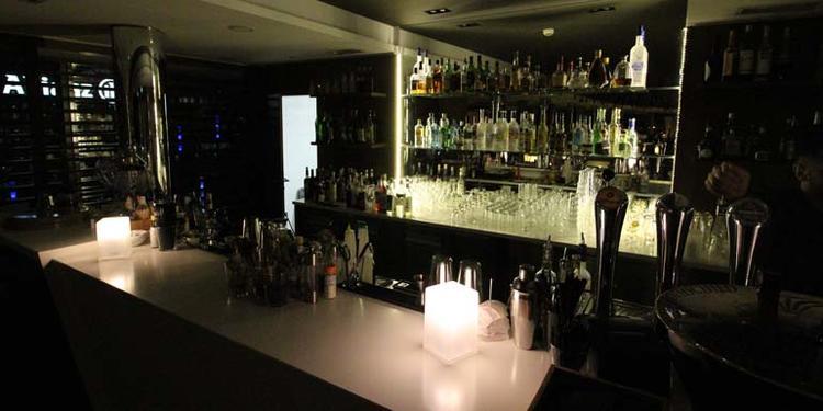 Le Skyline Bar, Bar Courbevoie La Défense La Défense #7