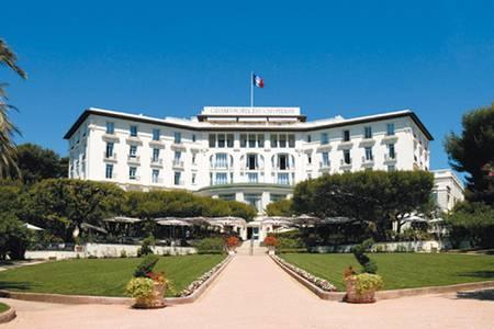 Grand-Hôtel Du Cap-Ferrat, Salle de location Saint-Jean-Cap-Ferrat  #0