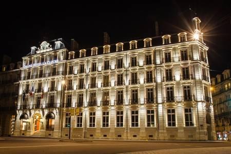 Grand Hôtel La Cloche Collection Mgallery, Salle de location Dijon  #0