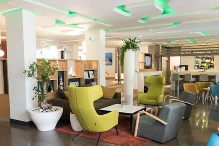 Holiday Inn Cannes, Salle de location Cannes  #0