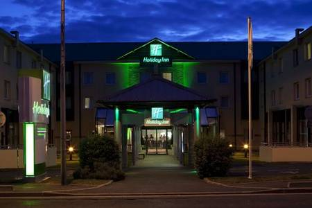 Holiday Inn Cdg, Salle de location Roissy-en-France  #0