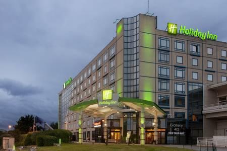 Holiday Inn Dijon, Salle de location Dijon  #0
