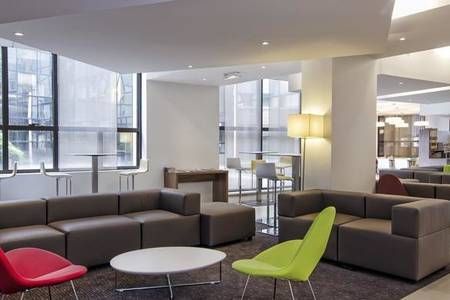 Holiday Inn Express Lille Centre, Salle de location Lille  #0