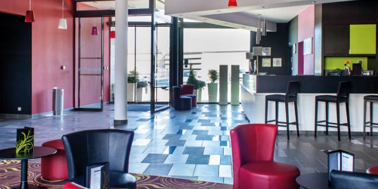 Holiday Inn Express Montpellier Odysseum, Salle de location Montpellier  #0
