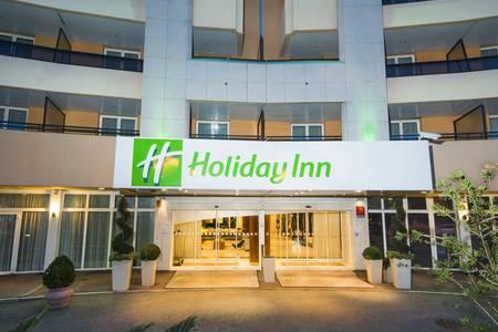 Holiday Inn Nice - Saint Laurent Du Var, Salle de location Saint-Laurent-du-Var  #0