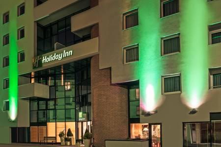 Holiday Inn Paris Montparnasse Pasteur, Salle de location Paris Falguière  #0