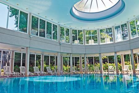 Holiday Inn Resort Le Touquet, Salle de location Le Touquet-Paris-Plage  #0