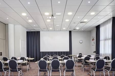 Holiday Inn Toulon - City Centre, Salle de location Toulon  #0