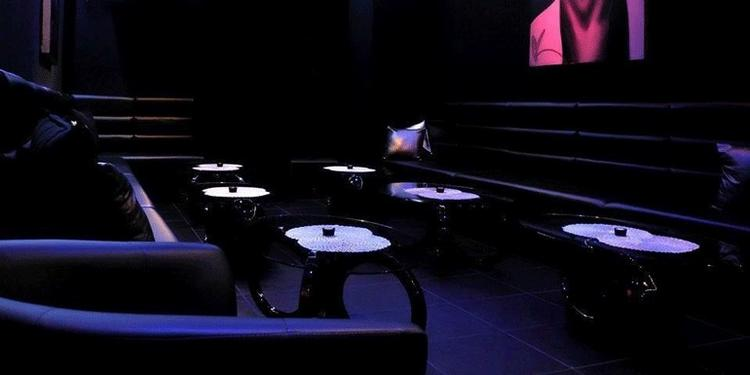 Le Maybach Lounge, Bar Paris Sentier #0
