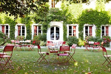 Hostellerie Des Clos - Michel Vignaud, Salle de location Chablis  #0