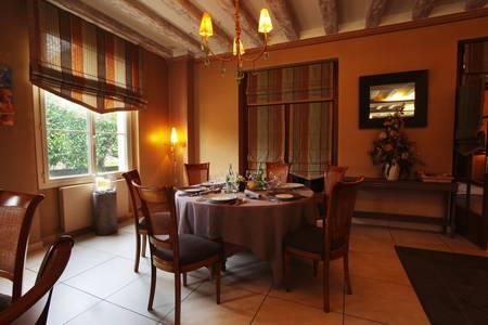 Hostellerie La Renaissance, Salle de location Argentan  #0