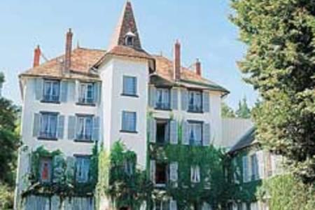 Hostellerie Saint Martin, Salle de location Pérignat-lès-Sarliève  #0