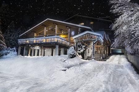 Hôtel Alpen Roc, Salle de location La Clusaz  #0