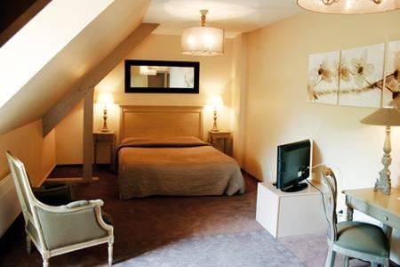 Hôtel Antares, Salle de location Honfleur  #0
