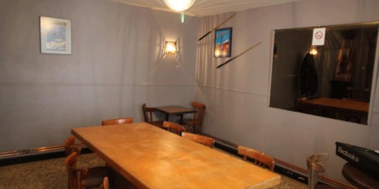 Le Landon Café, Bar Paris Gare Du Nord #0