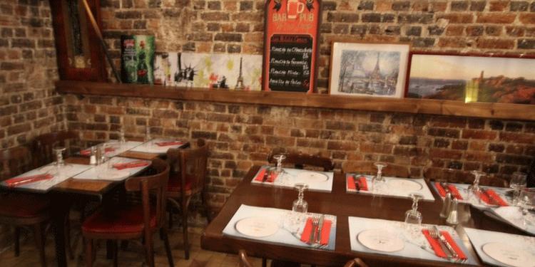 Le Landon Café, Bar Paris Gare Du Nord #3