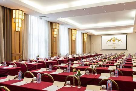 Hôtel Aston La Scala, Salle de location Nice  #0