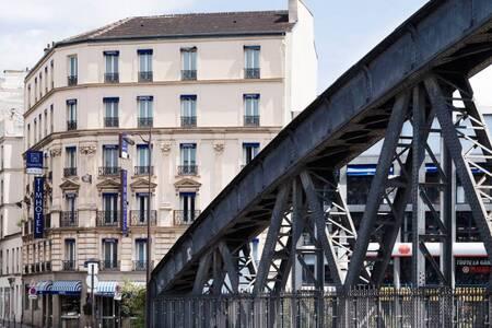 Hotel At Gare Du Nord, Salle de location Paris 10e arrondissement de Paris  #0