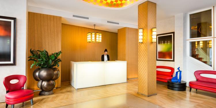 Hôtel Atala, Salle de location Paris Champs-Elysées  #0