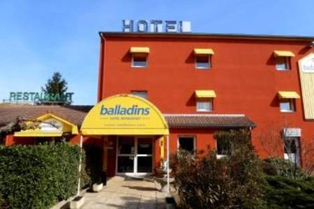 Hôtel Balladins Lyon / Villefranche-Sur-Saône, Salle de location Villefranche-sur-Saône  #0