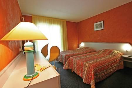 Hôtel Balnéo Aladin - Odalys, Salle de location Cauterets  #0