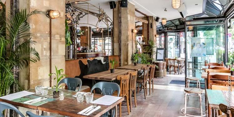 Le Spicy Home Paris, Bar Paris Châtelet - Les Halles #0